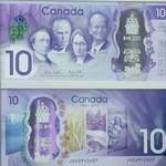 Buy CAD 10 Bills Online