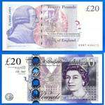 Buy £20 Bills Online