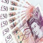 Buy £50 Bills Online