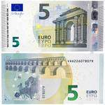 Buy €5 Bills Online