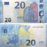 Buy €20 Bills Online