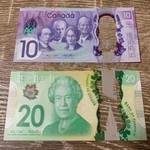 Buy CAD 100 Bills Online