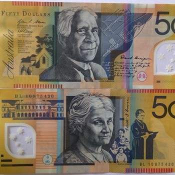 Buy AUD 50 Bills Online