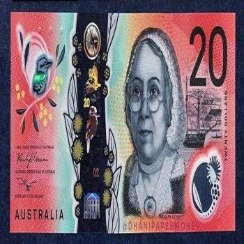 Buy AUD 20 Bills Online
