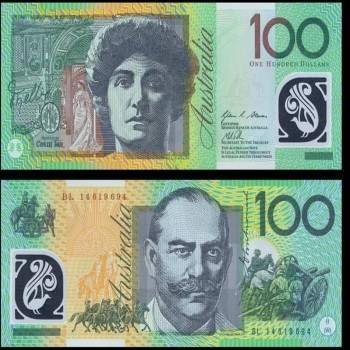Buy AUD 100 Bills Online