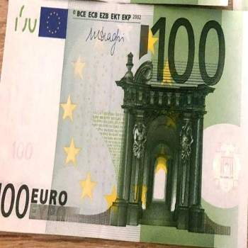 Buy €100 Bills Online